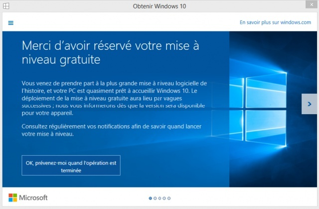 comment faire un cv avec windows 10