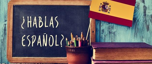 ecrire un cv en espagnol