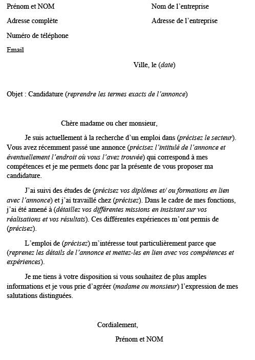 faire un cv d u0026 39 apprentissage