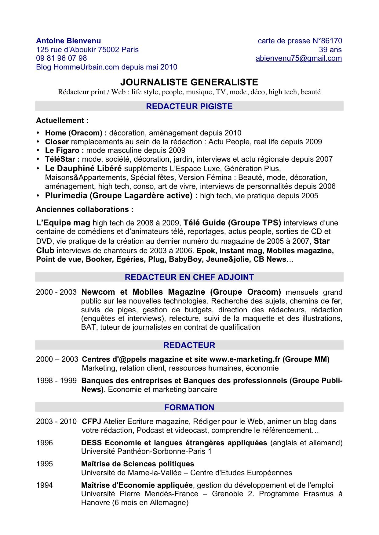 f95d8e24108 rediger un cv militaire