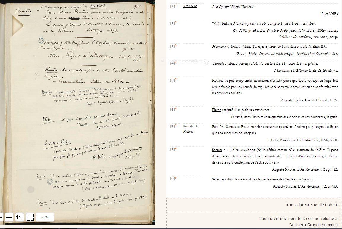 comment faire un cv manuscrit