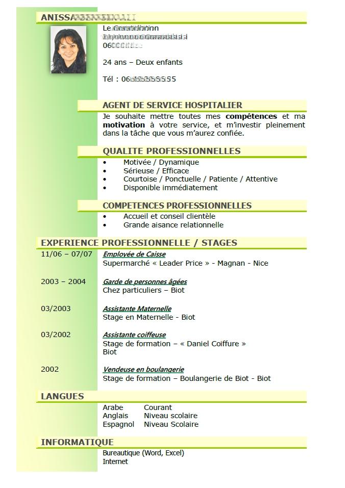 cv auxiliaire de vie maison retraite  u2013 ventana blog